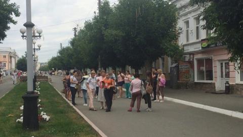 Вольск набирает популярность у туристов