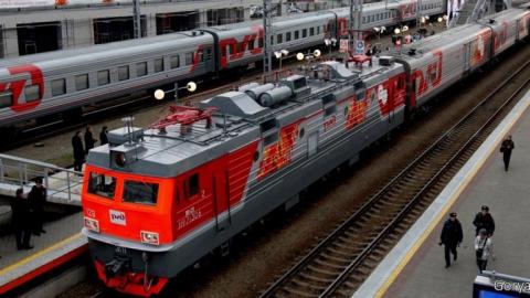 Движение поездов «Саратов-Адлер» восстановлено