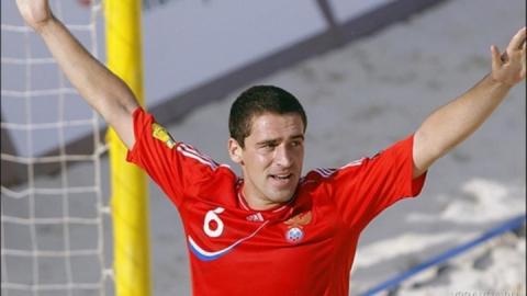 Саратовский футболист стал вторым снайпером домашнего этапа Евролиги