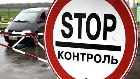 Саратовские пограничники задержали находящегося в розыске иностранца