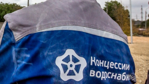 ООО «КВС» приступило к строительству водовода по улице Ипподромная