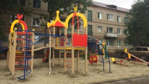 Жители Вольска: «Мы просили у Володина качели, а получили целый город»