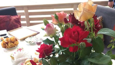 Саратовцев ждут на фестивале «Аткарские розы»