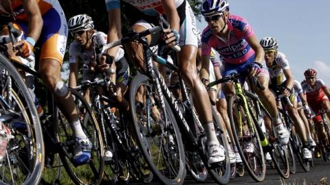 В Саратове из-за велосипедного первенства введут ограничения для автомобилистов