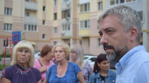 Евгений Примаков: Наличие образовательных учреждений должно быть обязательным при сдаче новых микрорайонов