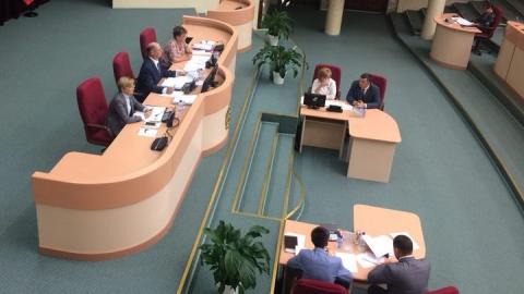 Депутаты расширили закон для решения проблем дольщиков