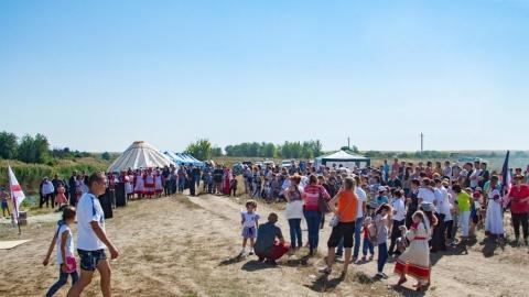 В сентябре в Советском районе пройдет этнокультурный исторический фестиваль «Большой Караман»
