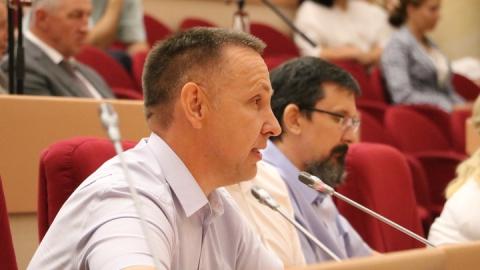 Олег Алексеев: Финансовые потери аграриев будут минимизированы
