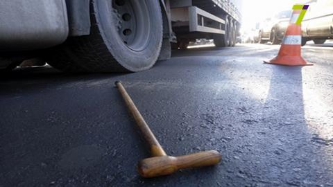 В центре Саратова водитель Тойоты задавил 84-летнюю женщину