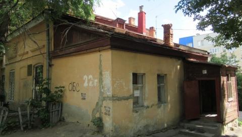 В Саратовской области насчитали 529 аварийных домов