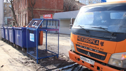 Компания «Мехуборка-Саратов» привлекает сотрудников из Москвы