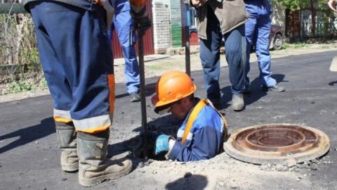 В июле выявлено более 100 незаконных подключений к сетям водопровода