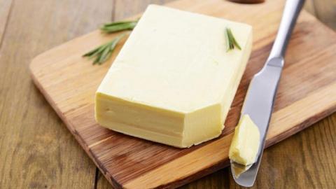 Саратовское сливочное масло попало в топ-3 самых вкусных
