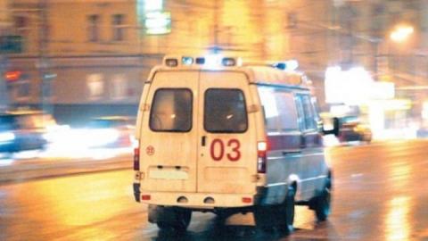 """А аварии с """"семеркой"""" погиб водитель и пострадали двое подростков"""