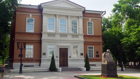 Сегодня вход в Радищевский музей бесплатный