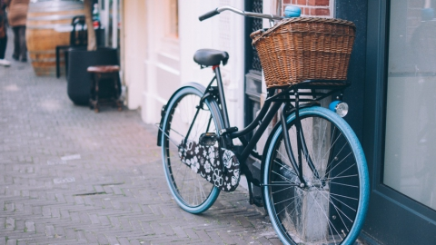 Саратовец угнал три велосипеда с чужой дачи