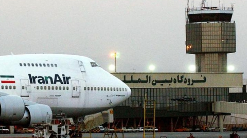 Иран ждёт «мясных самолётов» из Саратовской области