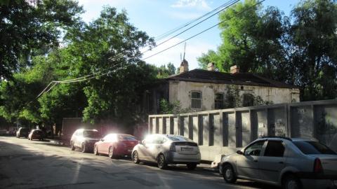 За достройку дома на Чапаева «Лепте» дадут землю в центре Саратова