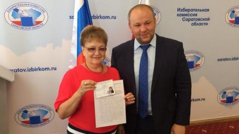 Избирком зарегистрировал ещё шестерых кандидатов в Госдуму РФ