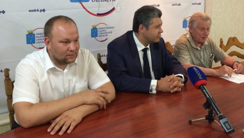 За президентскими выборами в Саратове будет наблюдать Общественная палата
