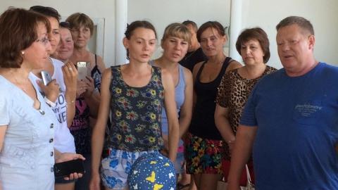 Николай Панков: Сплоченному родительскому коллективу всегда хочется помогать