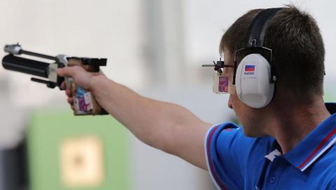 Саратовские стрелки выиграли две российские медали