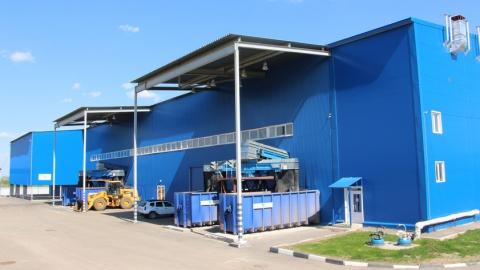 Региональный оператор по обращению с ТКО приступит к вывозу мусора с 12 августа