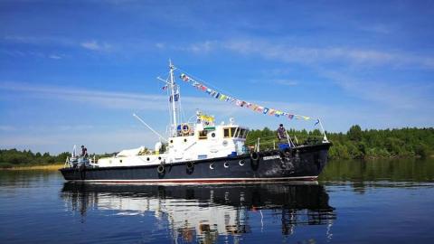 В Саратов прибывает экспедиция Русского океанографического сообщества