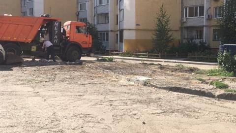 Саратовские депутаты обсудят новые нормативы на вывоз мусора для юрлиц