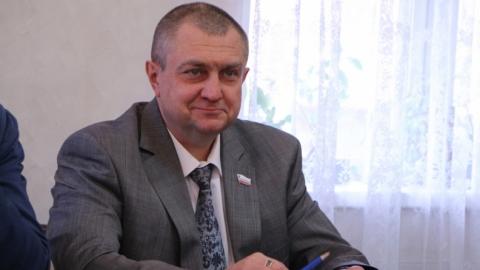 Депутат Андрей Беликов заподозрен в крупном мошенничестве
