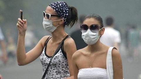 Балаковцев предупреждают о появлении в воздухе диоксида азота