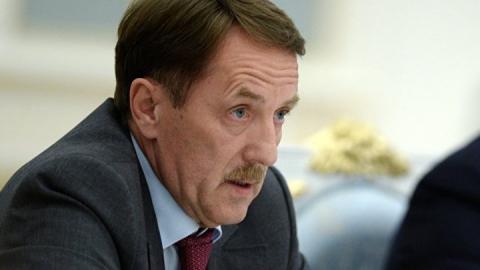 Зампред правительства России поздравил жителей области с миллионом тонн зерна