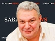 Писной покинул пост председателя комитета по строительству и ЖКХ