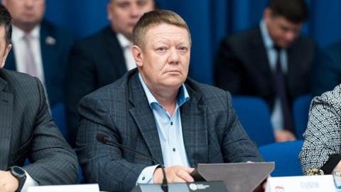 Николай Панков: Земля должна работать на благо людей