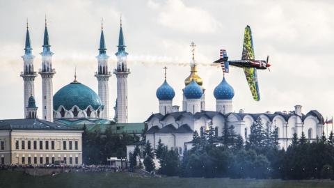 Сплошной праздник. Три события, ради которых стоит приехать в Татарстан