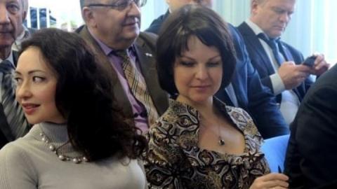 Наталья Обрежа ушла из администрации Саратова
