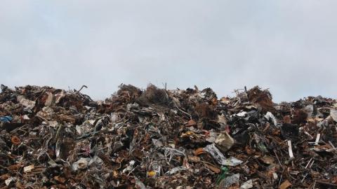 Саратовцев приглашают на уборку мусора в Глебучевом овраге