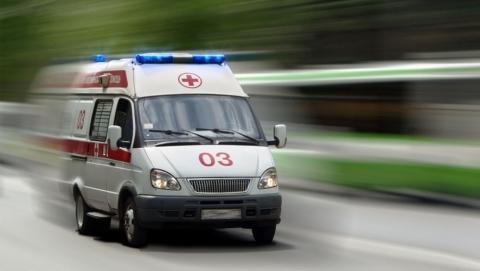 Операция «Скорая медицинская помощь». Задержаны два автохама