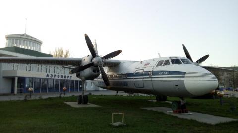 В Саратове банкротят УК в районе аэропорта