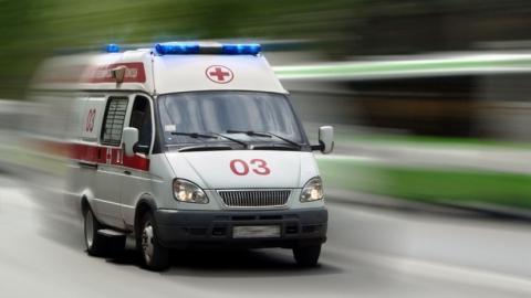 В Саратове 15-летнего мальчика ударило электрическим током в подъезде