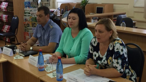 Татьяна Журик предложила ужесточить ответственность за пьяную езду