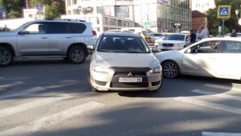Саратовским автомобилистам выписали полмиллиона штрафов
