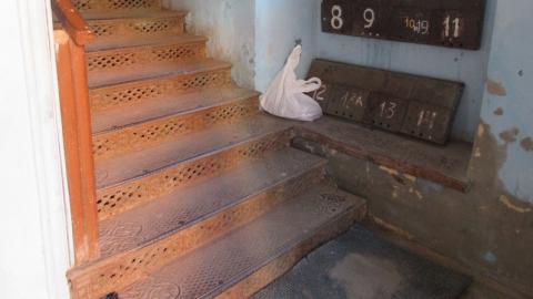 На ремонт лестниц Саратова требуется 30 миллионов