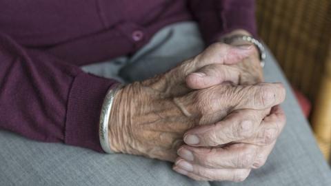 Грабители саратовского старика найдены в колонии