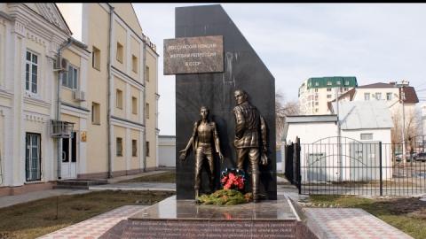 Делегация из Германии посетит бывшие центры Республики немцев Поволжья