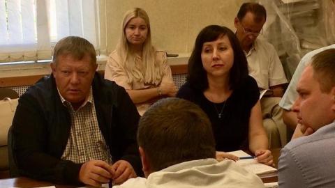 ЖСК «Рубин» предложили достроить по программе расселения аварийного жилья