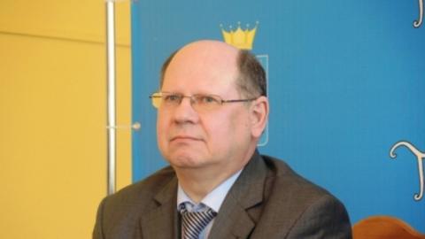 Иван Кузьмин улучшил позиции в медиарейтинге глав заксобраний