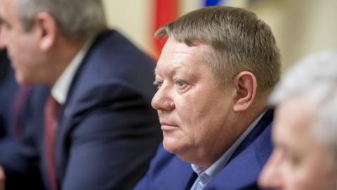 Николай Панков: Под знамена партии залезли люди, имеющие судимость