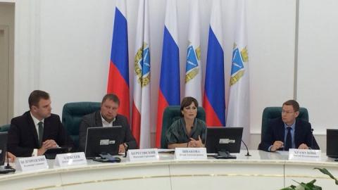 Агентство стратегических инициатив: Со всеми регионами подряд в таком плотном режиме не работаем