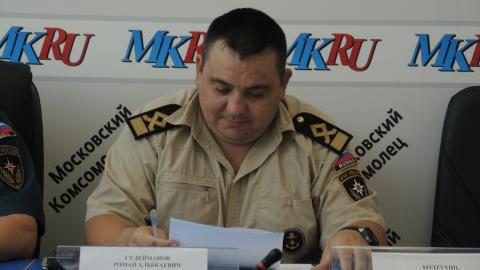 С начала года в Саратовской области утонули 15 детей